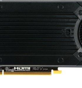 Не рабочая ВИДЕОКАРТА NVIDIA GeForce GTX 760