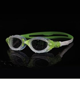 Очки для плавания Predator Flex Titanium Reactor с