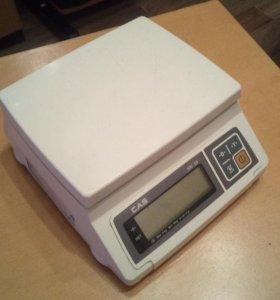 Весы SW5