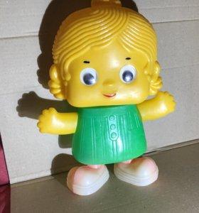 Кукла СССР Дутыш