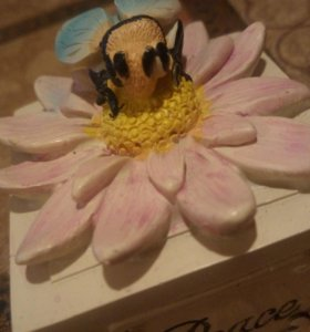 "Шкатулка ""Пчёлка"""