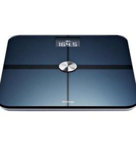 Весы Withings Nokia WS-50 scale