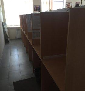 Столы для операторов