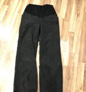 штаны зимние для беременных