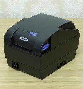 Принтер этикеток и штрих-кодов Xprinter XP-365B