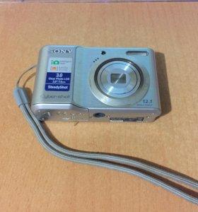 Фотоаппарат Sony Cybershot