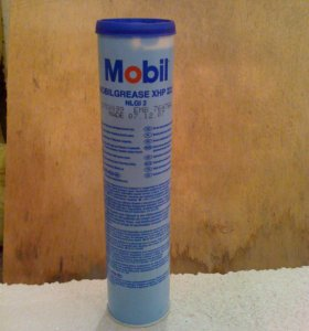 Mobilgrease XHP 222 многоцелевая смазка
