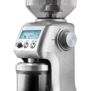 Жерновая кофемолка bork j800