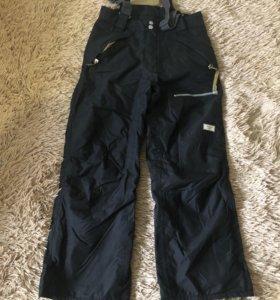 Полукомбинезон/зимние брюки Didrikson 140