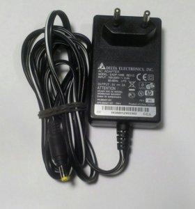 Блок питания lpaq HP 5V 2A eadp-10BB+FA133A