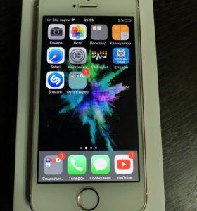 IPhone 5se 16