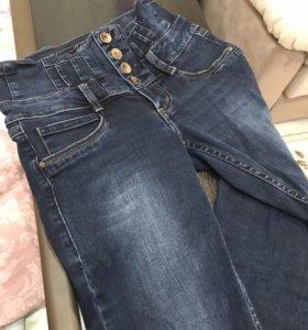Реально классные джинсы!)