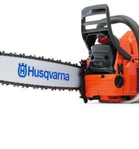 Бензиновая цепная пила Husqvarna 365sp