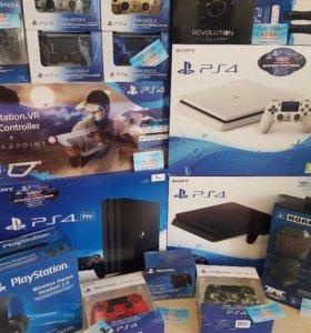 PS4 slim 500gb,1000gb