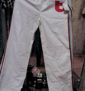 Спортивные штаны жен.