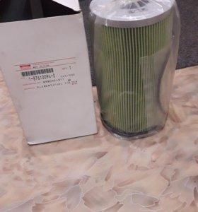 Фильтр топливный Isuzu евро 4