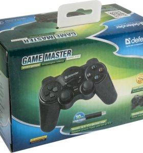 Геймпад Defender Game Master Wireless 64257