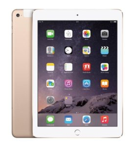 iPad Air 2 16 wi-fi