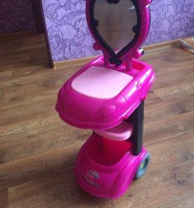 Кукольная парикмахерская