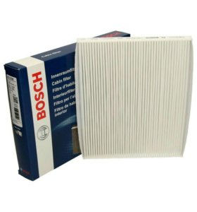 Салонный фильтр BOSH R2413 FOCUS 2