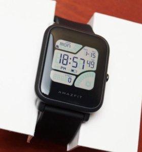 Amazfit Фитнес часы