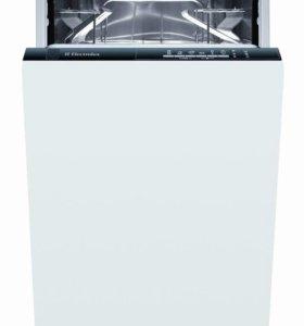 Посудомоечная машина Electrolux ESL 459