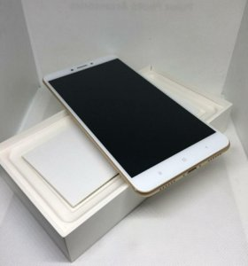 Xiaomi Mi MAX 2 4Gb+64Gb. Полный комплект.