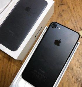 Айфон 7 не рабочий
