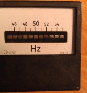 Головка частотомера 45-55 Hz