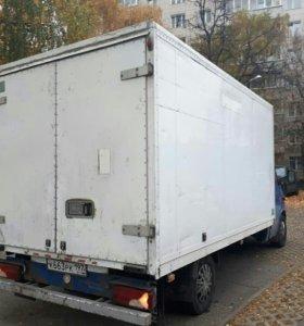 Грузоперевозки по всей точки, Москве до 2 тон (+гр