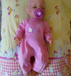Пупс. Кукла.