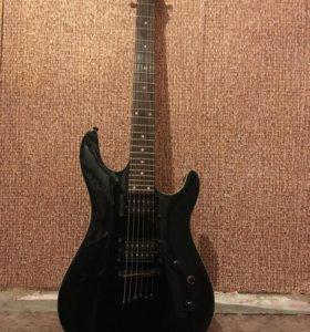 Электро гитара Cort kx5