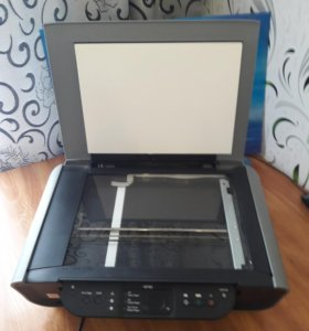 Цветной принтер сканер