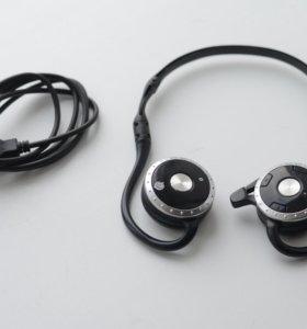Bluetooth наушники складные