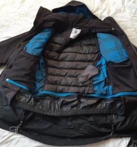 Куртка Wedze для сноуборда/лыж