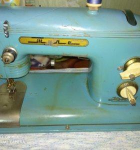 Машинка швейная Тула