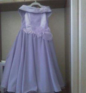 Продажа платья на девочку