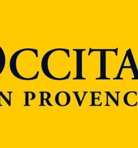 Продавец-консультант в L`Occitane