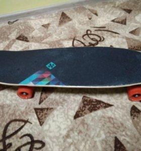 Скейт круизер Street Surfing Cruiser 28''