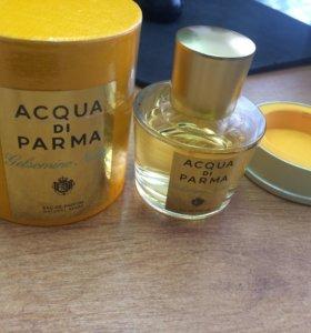 Парфюмерная вода Acqva bi Parma Gelsomino Nobile
