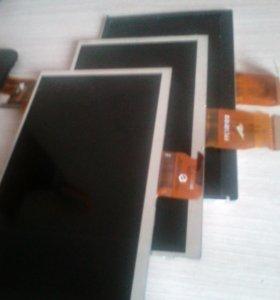Матрицы для китайских планшетов 7 дюймов и тач