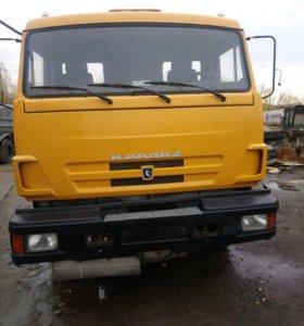 Камаз 43253 2012г