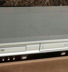 LG DC476X