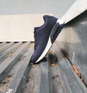 Кроссовки Nike AM 90