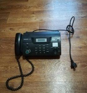 Факс Panasonic KX-FT932RU