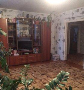 Дом, 83.2 м²