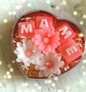 Подарок маме