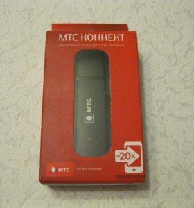 USB 3G модем МТС