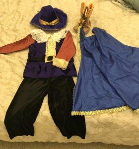 Карнавальный костюм 4-5 лет