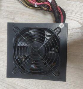 Блок питания Cooler Master 600 watt